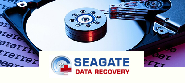 Seagate Data Recovery service in India